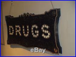Circa 1920 S Cat S Eye Marbles Drugs Aranacci Vintage