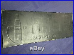 Vintage/Original NEHI Embossed Metal SignNon Porcelain Kick PlateLQQK