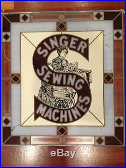 Useful idea Singer sewing vintage ads topic